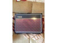 VOX AC 15 VR AMP