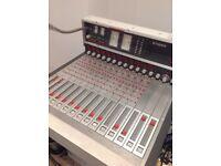 Vintage Studer 089 mixing console/desk