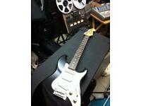 Fender Squire Bullet