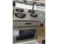 Beko intergrated single multifunction oven with hob. £270 new/graded 12 month Gtee