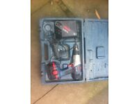 Bosch profesional drill (used) model (GSB 18 ve-2