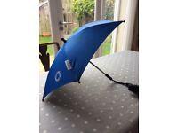 Bugaboo parasol (buggie sunshade)
