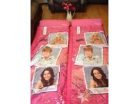 Two Girls ready beds , great fun for the little ones . Were £29.99 each !