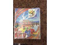 World Cup Binder £5 Bargain!