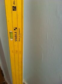 Stabila 1.8 metre spirit level