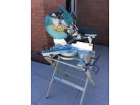 Makita mitre/chop saw
