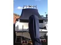 RAIDER 18 FISHERMAN (2008) Evinrude 130hp only 120hrs (2011) on trailer (2008)