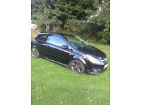 Vauxhall Corsa Sxi 3 door