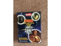 Star Wars Tazo Collector's Force Pack