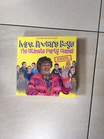 Mrs Browns The Ultimate Party Game