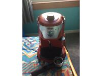 Delonghi Coffee Machine- excellent condition