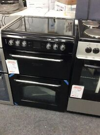 Black leisure CLA60E Electric cooker new no package 12 mth gtee