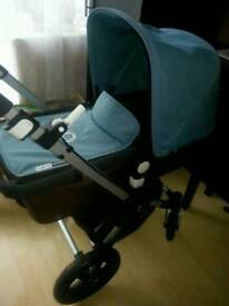Perfect condition Bugaboo Cameleon 3