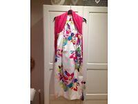 Coast Dress & Wrap - size 12 - Summer Wedding