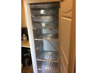 Indesit UFAN 400 Upright Freezer. Tip top condition.