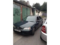 Honda Civic 1.5 vti