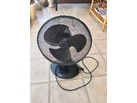 Rowenta 3 speed fan