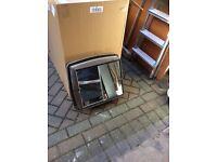 ****FREE**** mirror bathroom cabinet sliding doors