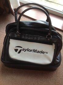 Golf bag /shoe bag