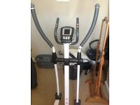 KELLY HOLMES CROSS TRAINER FOR SALE GREAT CONDITION