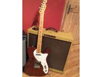 Fender Telecater thinline 1990s japan