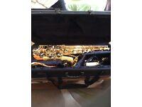 Selmer la vie tenor saxophone