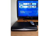 Sky+ HD TV set top box. Excellent condition.