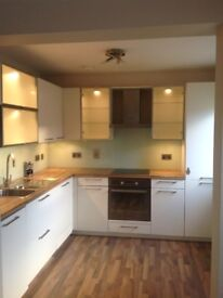 2 bedroom unfurnished flat in Inverurie