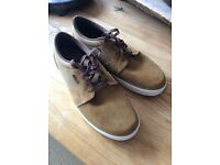 Men's/boy's C1RCA shoes size 9. Unworn.