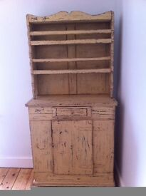 Wooden Display Cabinet for Sale - Will take BEST OFFER