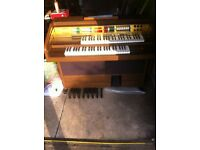 Maplin Matinee Electric Organ In Very Good Condition.