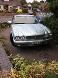Jaguar xj8 Spares or repair