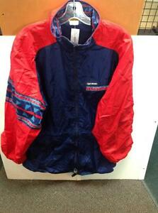 Louis Garneau Thin Winter Jacket Vintage (sku: Z09564)