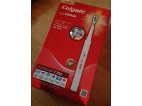 Colgate ProClinical C350 Electric Toothbrush BNIB!