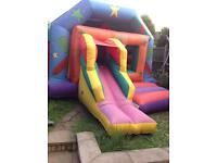 Hire Me Bouncy Castle & Music
