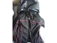 Ladies Bike jacket XL (14) J&S