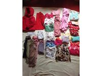 3-4 year old Girl's clothes