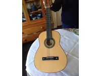Spanish Guitar for sale