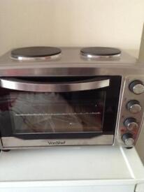 Brand new VonShef 36L mini oven