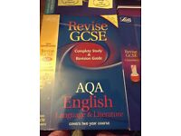 Various revision guides