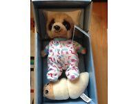 Oleg and bug original meerkat toy