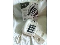 BT Big button home phone