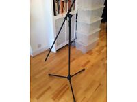 K & M large mic stand for sale