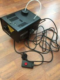 Prosound 400w led fog machine (A31UU)