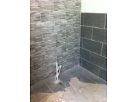 Ceramic tiler/ceramic tiling,Stirling, Falkirk,Alloa