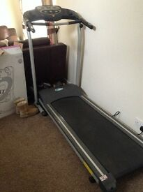 Treadmill/Running machine