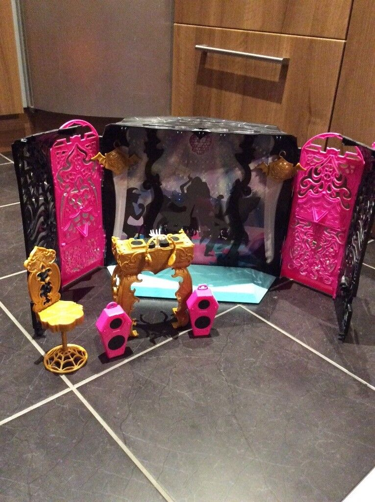 Monster High Party Lounge set