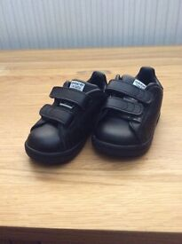 Adidas Toddler Trainers Black
