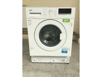Beko WIR725451 A+++ 7Kg Built In Washing Machine White UK DELIVERY #411615