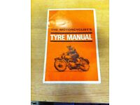 Original car /Motorcycle hand books